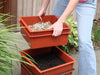 The Worm Factory 360 Worm Bin 4 Tray
