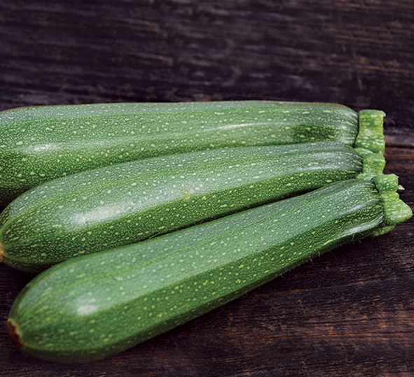 Black Beauty Zucchini Seeds