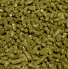 Organic Rabbit Pellets