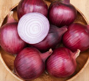 Red Wing Onion Seed