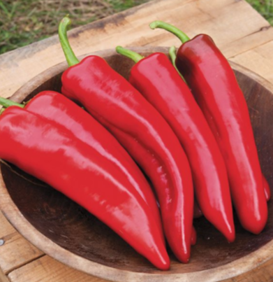 New Mexico Joe E. Parker Hot Anaheim Pepper Seed