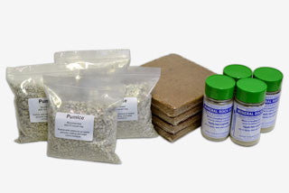 Worm Factory Refill Kit