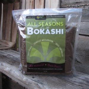 All Seasons Bokashi
