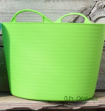 Flexible Garden Buckets