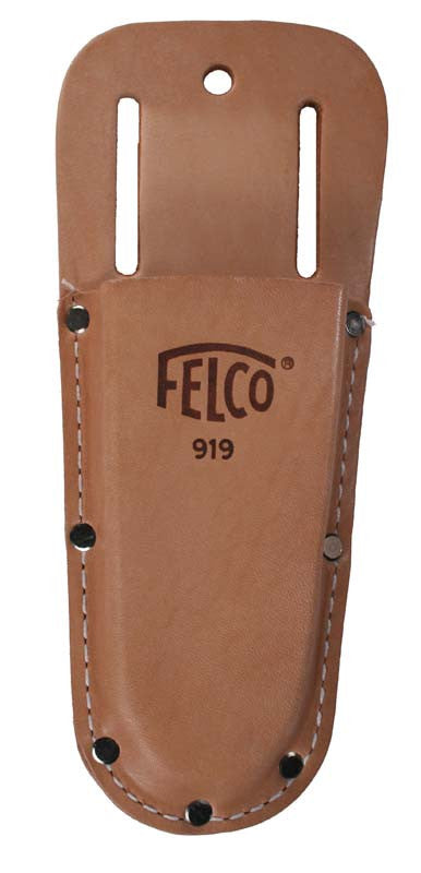919 Felco Leather Pruner Holster