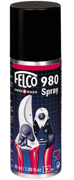 Felco Universal Cleaning Lubricant Spray F-980