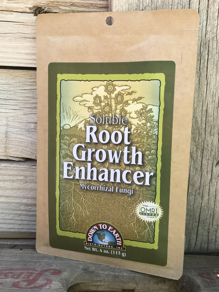 Mycorrhizae Soluble Root Growth Enhancer