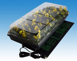 Heated Germination Station