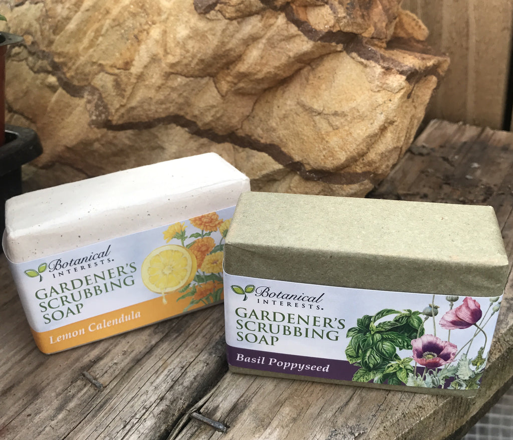 Garden/Kitchen Soap