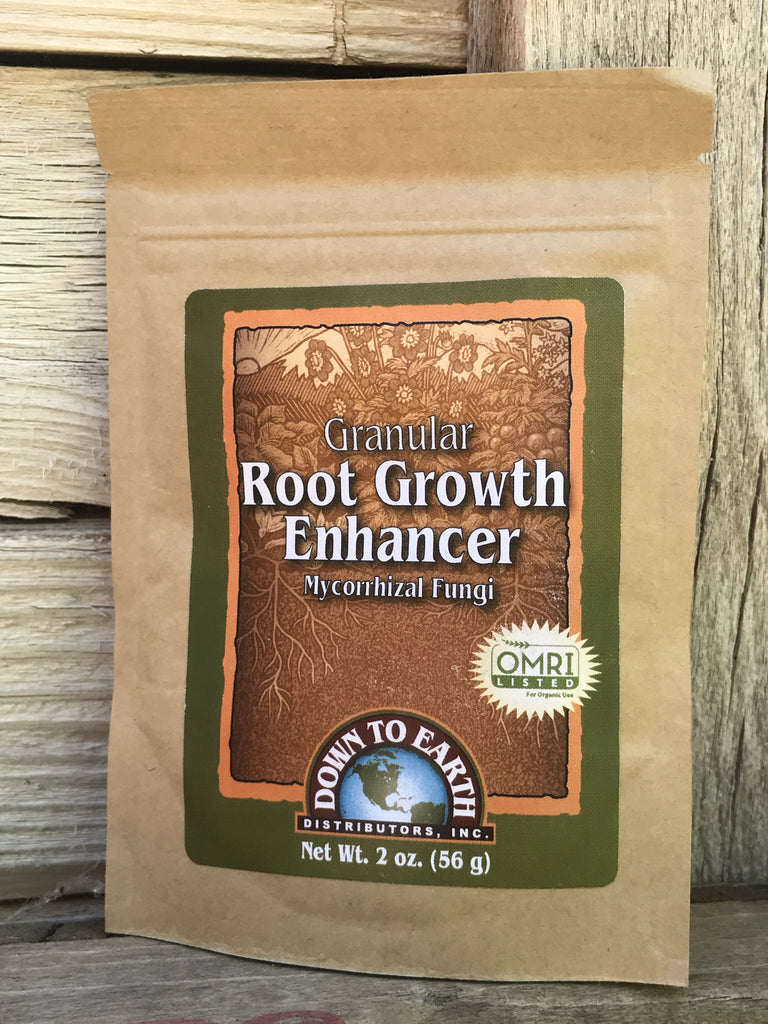 Mycorrhizae Granular Root Growth Enhancer