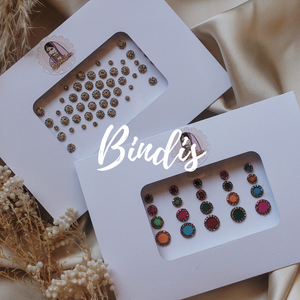 Bindis - Nscollection