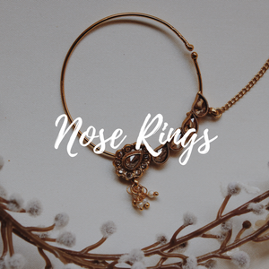 Nose Rings - Nscollection