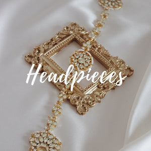 Headpieces - Nscollection