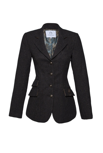 Bronte Hacking Equestrian Jacket