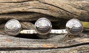 Eagle 3cap - Valou ::: Home of the Original 3cap ring design :::