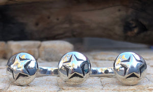 Star 3cap - Valou ::: Home of the Original 3cap ring design :::