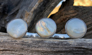 Mother-of-Pearl 3cap № 2 - Valou