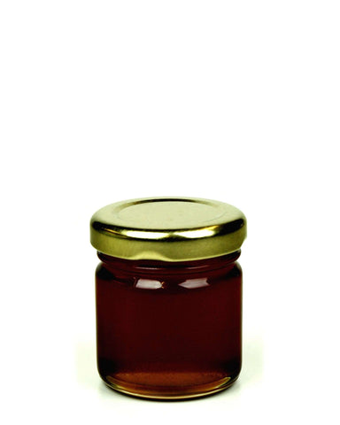 Pure and Natural Raw Mountain Honey - 40g tester - The Raw Honey Shop