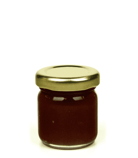 Pure and Natural Raw Arbutus (Strawberry Tree) Honey - 40g - The Raw Honey Shop