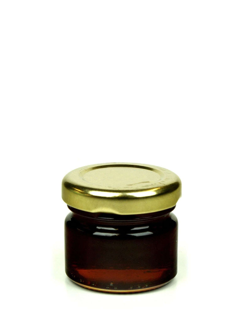 Pure and Natural Raw Mountain Honey - 30g Tester - The Raw Honey Shop