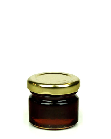 Pure and Natural Raw Forest Honey - 30g Tester - The Raw Honey Shop