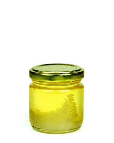 Pure and Natural Raw Acacia Honey - 120g Tester - The Raw Honey Shop