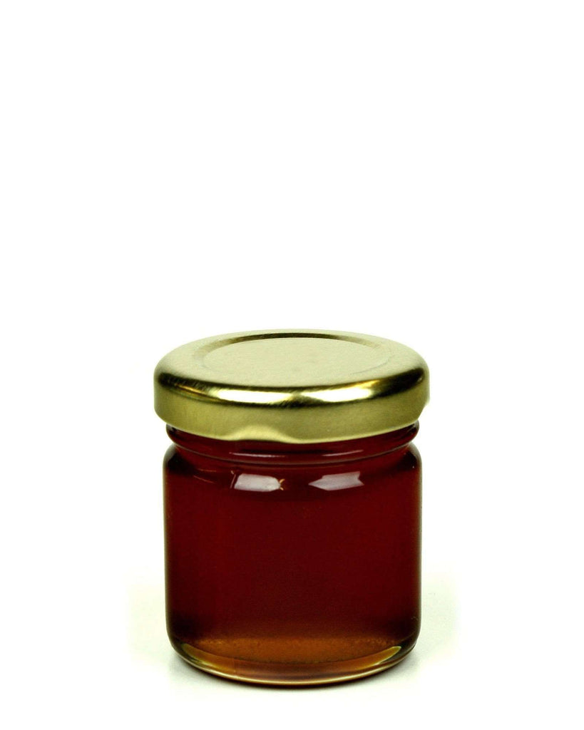 Pure and Natural Raw Oak Honey - 50g Tester - The Raw Honey Shop