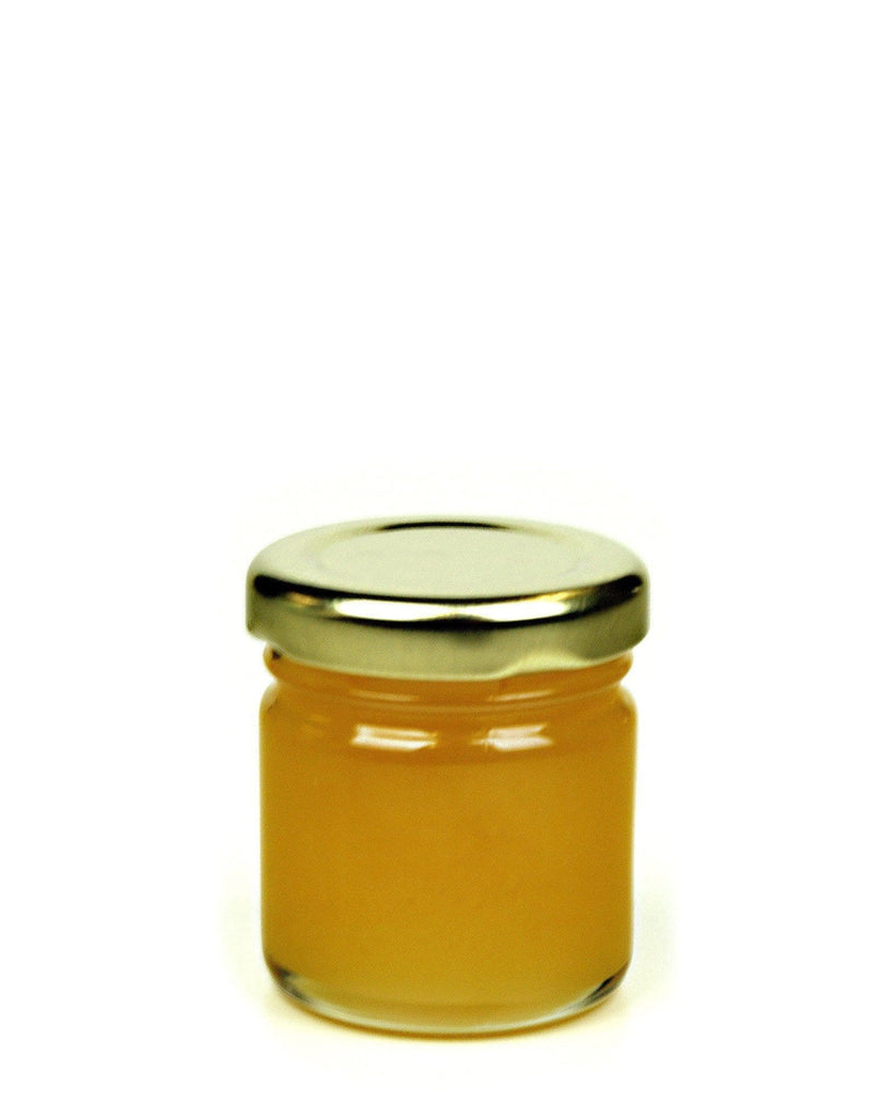 Pure and Natural Raw Rosemary Honey - 50g Tester - The Raw Honey Shop