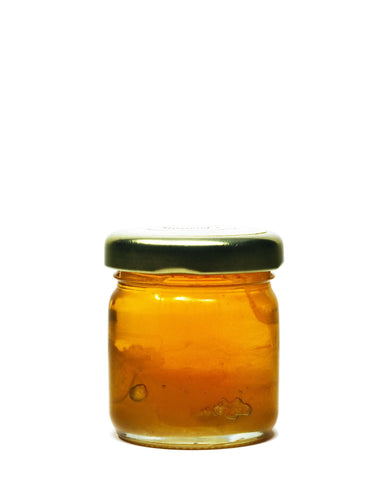 Pure and Natural Raw Lavender Honey - 50g Tester - The Raw Honey Shop