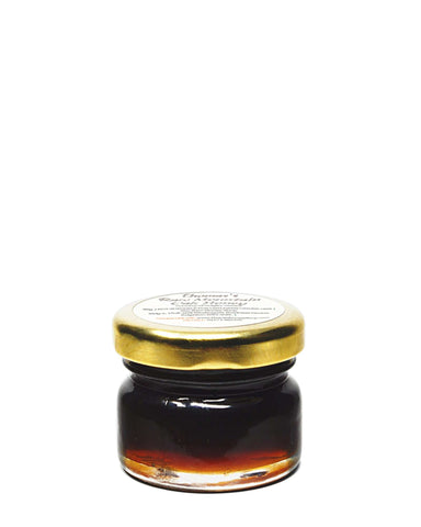 Pure and Natural Artisan Raw Greek Mountain Oak Honey - 30g - The Raw Honey Shop
