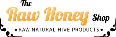 The Raw Honey Shop