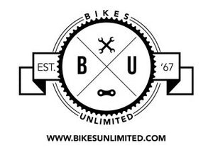 Bikes Unlimited / Lynchburg VA