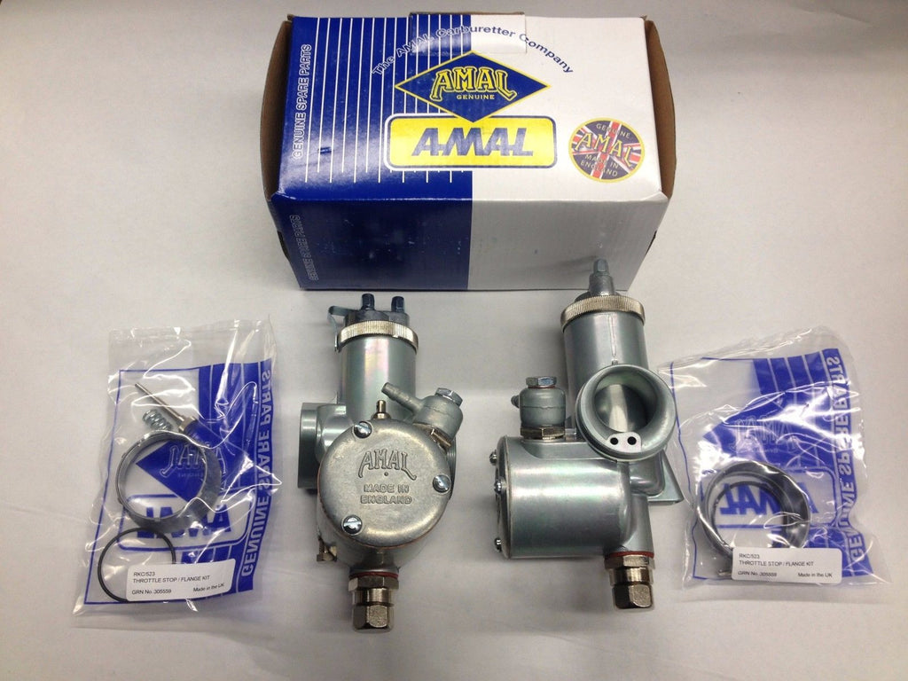 Amal Monobloc Carbs-New Low Price!