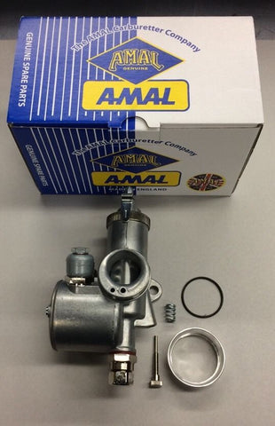 "376 Carb Monobloc Amal 376 1 1/16"" for 1955-1962 A10 A50-BSA"