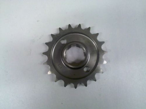 19 Tooth Sprocket Unit 500 4 Speed for Triumph