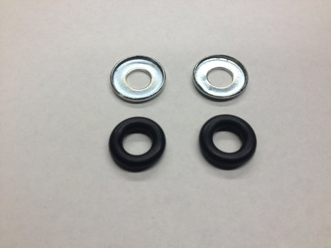 CARB WASHER AND O-RING ALL MODELS 1969 TO 78-TRIUMPH