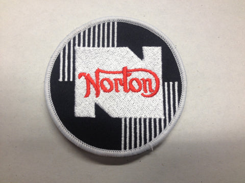 LOGO PATCH-NORTON