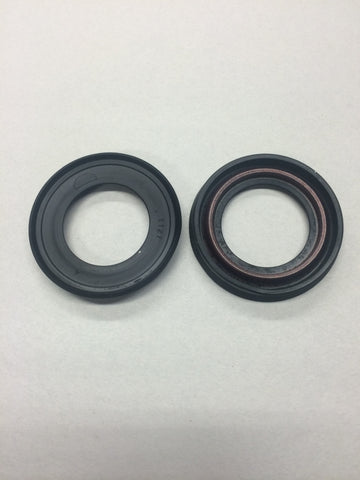 STEERING BEARING SEALS OIL IN FRAME T140 T120 1971 AND UP-TRIUMPH