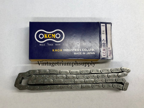Duplex Primary Chain 63-72 650 for Triumph