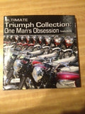 The Ultimate Triumph Collection Book