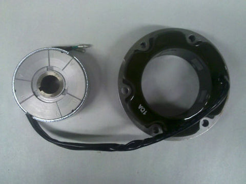 Alternator Rotor Stator Lucas Copy Most Models, for Triumph