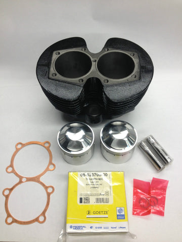 TRIUMPH 750 BIG BORE KIT FOR ALL 650 MODELS