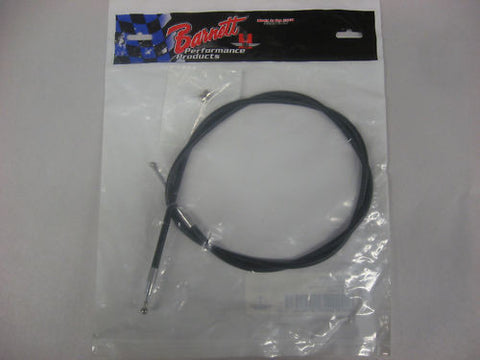 "Clutch Cable 1963-67 650 Barnett T120 TR6 Plus 8"" Oversized-Triumph"