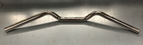 "HANDLE 1"" WITH 15/16 THROTTLE BAR MADE IN UK H0811 FOR TRIUMPH"