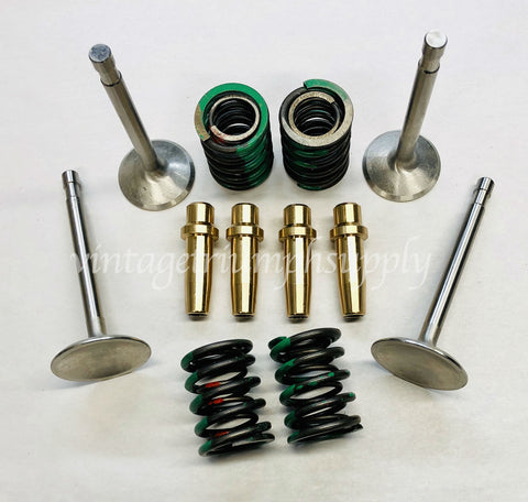 Triumph Cylinder Head Rebuild Kit 650-750 1964-1979