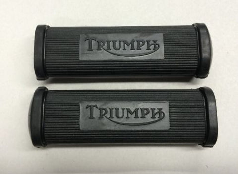 TRIUMPH PASSENGER FOOT PEG RUBBER 500 650 55-70
