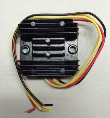 Podtronics Voltage Regulator BSA Norton Triumph