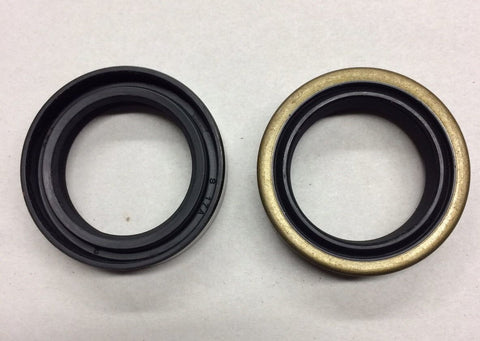 Fork Seals T120 TR6 T100 - 650 1964-1970 500 1964-1973 for Triumph