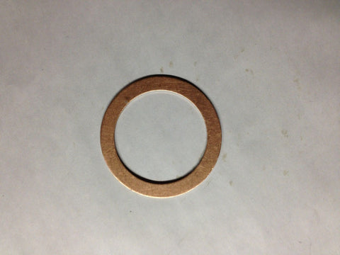 Clutch Thrust Washer 500 650 750 63-79-Triumph