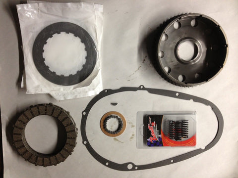 Clutch kit 650 63-72-Triumph